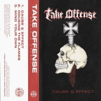 Take Offense - Cause & Effect (2020)