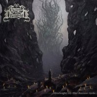 Temple of Demigod - Onslaught of the Ancient Gods (2019)