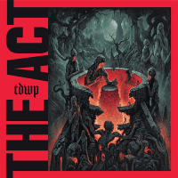 The Devil Wears Prada - The Act (2019)