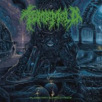Tomb Mold - Planetary Clairvoyance (2019)