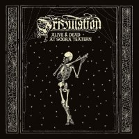 Tribulation - Alive & Dead At Södra Teatern (2019)