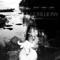 William Patrick Corgan - Cotillions (2019)