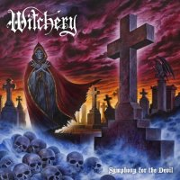 Witchery - Symphony For The Devil (Re-issue) (2020)