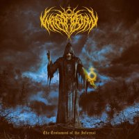 Wraithborn - The Testament of the Infernal (2019)