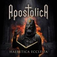 Apostolica - Haeretica Ecclesia (2021)