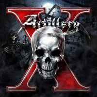 Artillery - X (Limited Edition) (2021)