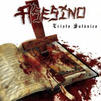 Asesino - Cristo Satánico (2006)