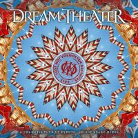 Dream Theater - Lost Not Forgotten Archives: A Dramatic Tour of Events - Select Board Mixes (2021)