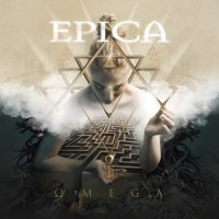 Epica - Omega (Deluxe Edition) 2CD (2021)