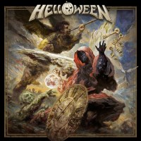 Helloween - Helloween (Limited Edition) 2CD (2021)