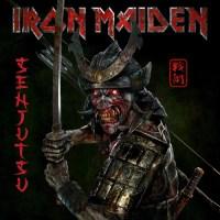 Iron Maiden - Senjutsu (2021)