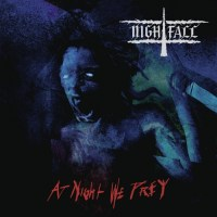 Nightfall - At Night We Prey (2021)