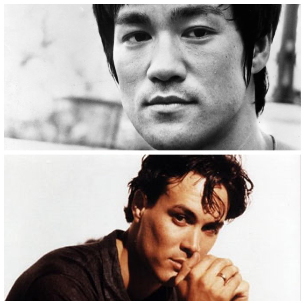 Bruce Lee's Game of Death Reveals What Really Killed Son Brandon Lee | The Last Dragon Tribute