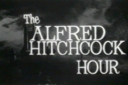 alfred hitchcock hour opening titles
