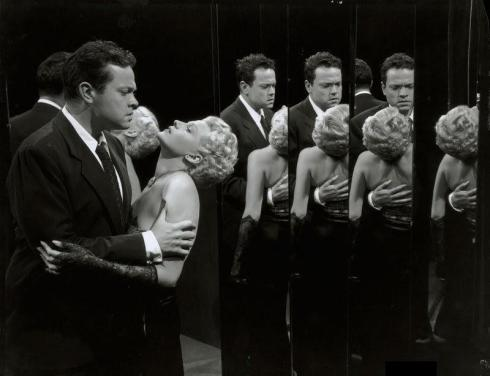 Lady from Shanghai(1947)