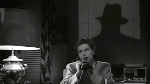 the Unsuspected_1947