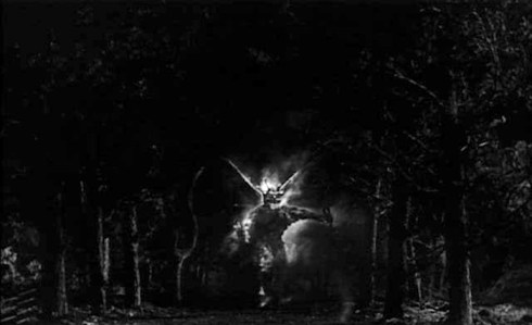 Night of The Demon-Tourneur