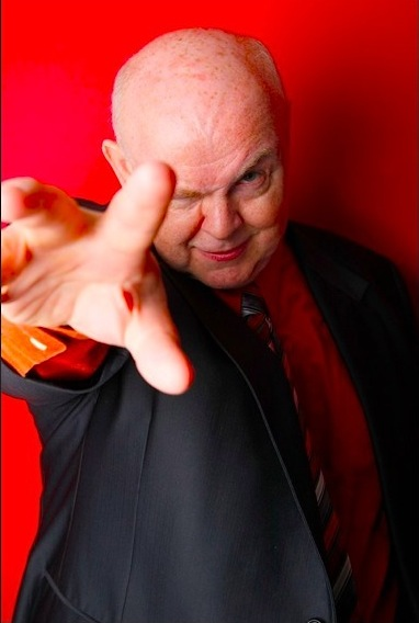 The Great Frank Henenlotter