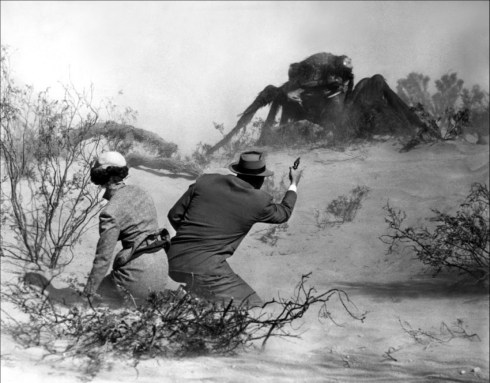Gordon Douglas's masterpiece THEM (1954)