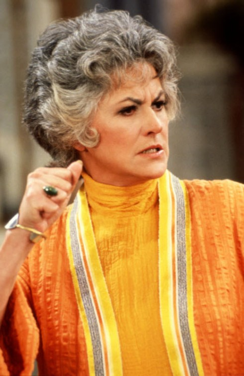 Bea Arthur as Maude