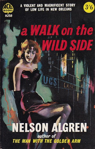A-Walk-on-the-Wild-Side-Nelson-Algren-Ace-edition-1960-8x63