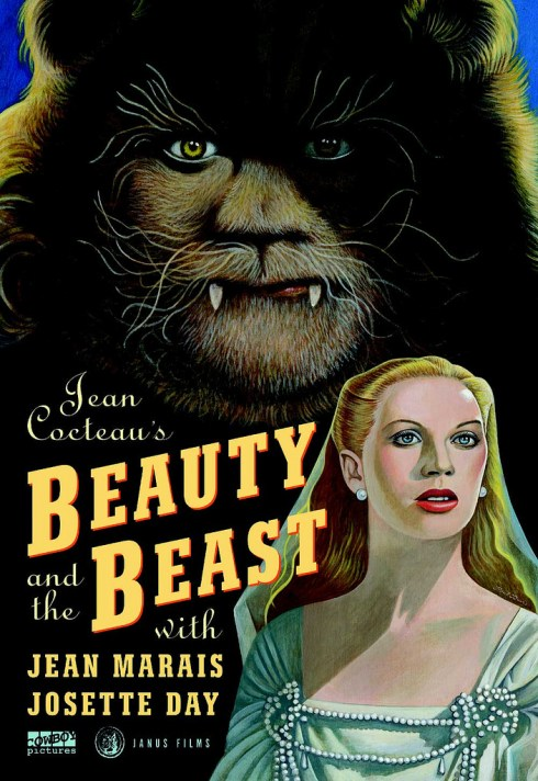 Beauty and the Beast film poster