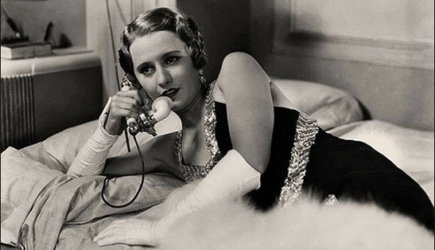 Stanwyck in Illicit