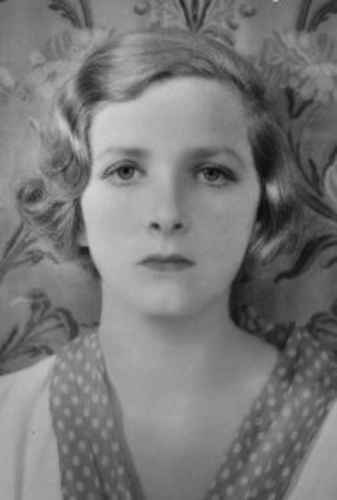 Glady Cooper