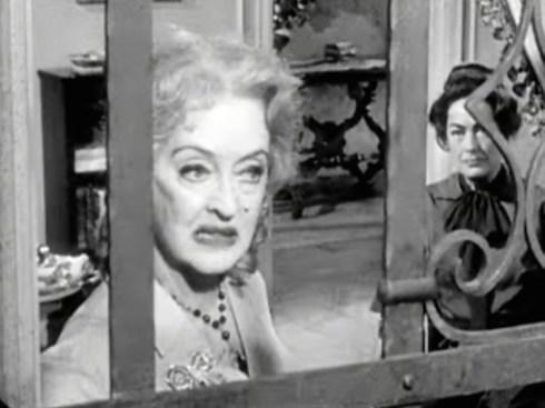 Davis & Crawford What Ever Happened to Baby Jane?