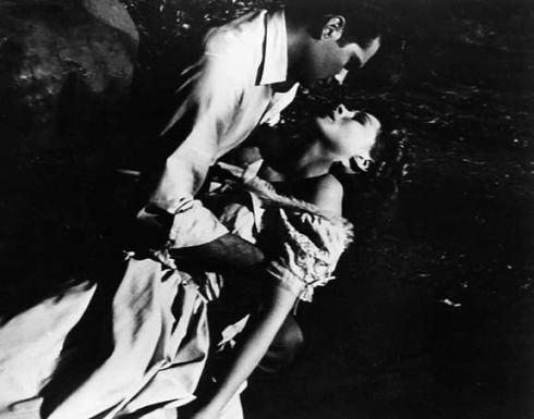 Brett Halsey The Girl in Lover's Lane 1960