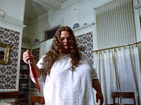Alden in Criminally Insane 1975
