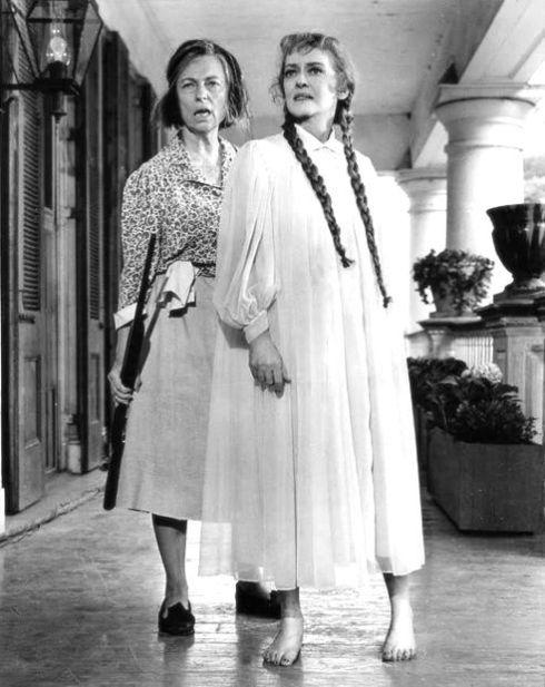 velma and charlotte