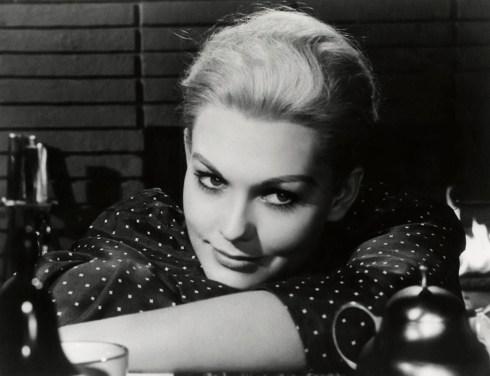 Kim Novak - Vertigo - 1958. Restored by Nick & jane for Doctor Macro's High Quality Movie Scans website: http://www.doctormacro.com. Enjoy!