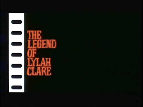 lylah opening titles