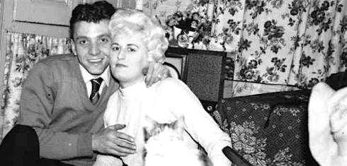 Myra HIndley and Ian Brady british thriller killers