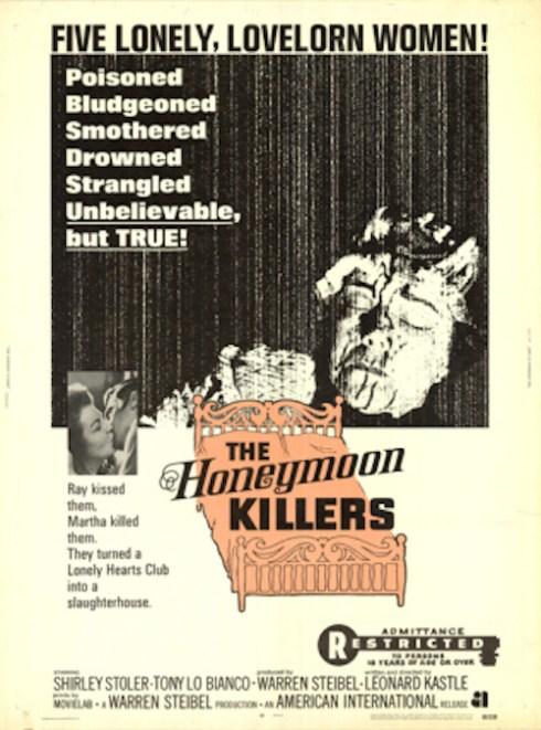 The_honeymoon_killers_poster