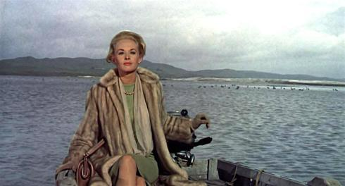 Tippi-Hedren-Edith Head and the boat ride 1