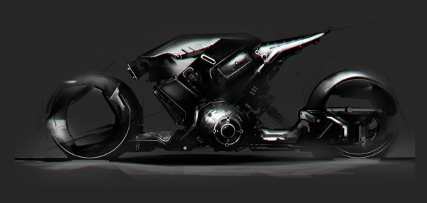 Conceptmotorcycle