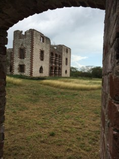 Colbeck Castle from the SE Guardhouse 028
