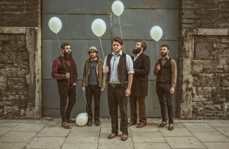 Competition | Win Tickets to see the Eskies in the Bowery tonight