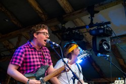 Land Lovers at Knockanstockan 2016 (photo by Stephen White) 5