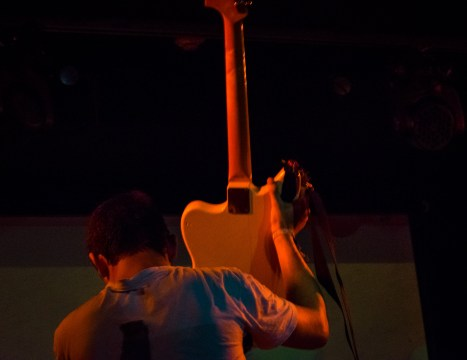 Thumper at the Workman's Club (photo by Stephen White) 3