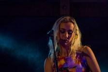 Wyvren Lingo at Knockanstockan 2016 (photo by Stephen White) 6