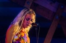Wyvren Lingo at Knockanstockan 2016 (photo by Stephen White) 7