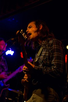 Gun Outfit in Whelan's (photo by Stephen White) 2