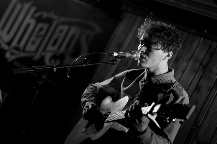 Noel O Brien (photo by Stephen White) 2