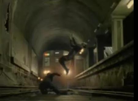 El metro llega con retraso