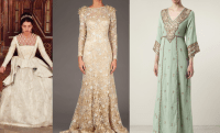 Dresses from Reign