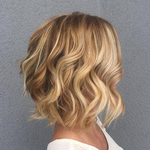 Amber Angelic Curls