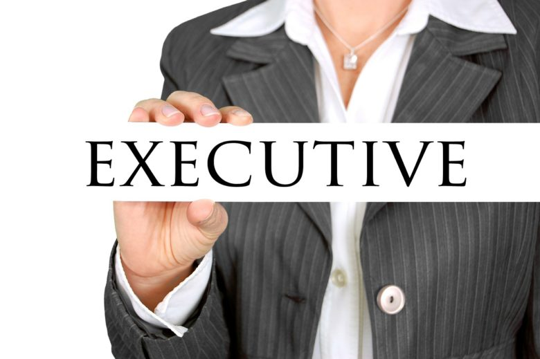 Finding Your Executive Voice